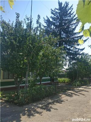Casa + teren de vanzare, comuna Ciochina, judetul Ialomita - imagine 3