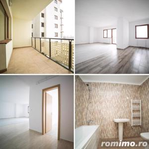 APARTAMENT CU O  CAMERA IN BLOC NOU/ COMISION ZERO - imagine 6