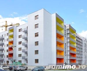 APARTAMENT CU O  CAMERA IN BLOC NOU/ COMISION ZERO - imagine 10