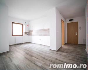 APARTAMENT CU O  CAMERA IN BLOC NOU/ COMISION ZERO - imagine 3