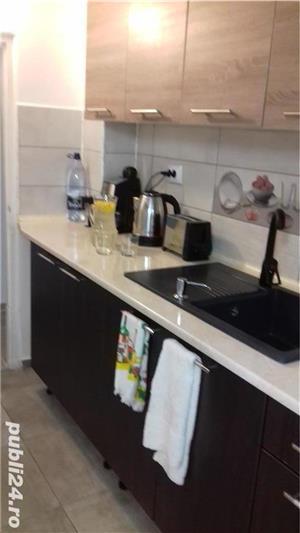Inchiriez apartament 2 camere regim hotelier - imagine 4