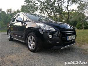 Peugeot 3008 preț negociabil  - imagine 2