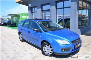 Ford Focus an:2006=avans 0 % rate fixe=aprobarea creditului in 2 ore=autohaus vindem si in rate - imagine 2