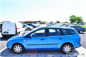 Ford Focus an:2006=avans 0 % rate fixe=aprobarea creditului in 2 ore=autohaus vindem si in rate - imagine 4