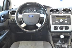 Ford Focus an:2006=avans 0 % rate fixe=aprobarea creditului in 2 ore=autohaus vindem si in rate - imagine 14