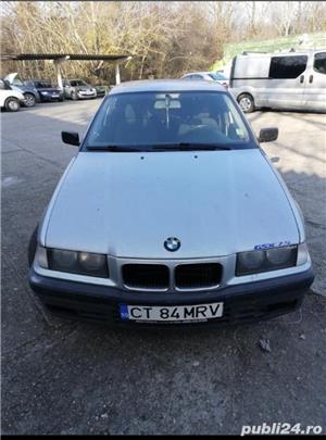 Bmw Seria 3 318 negociabil  - imagine 4