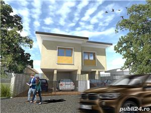 Duplex nou,calitate  Premium in Timisoara- direct de la proprietar! - imagine 4