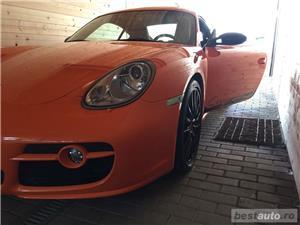 Porsche Cayman S ,  Editie limitata - imagine 5