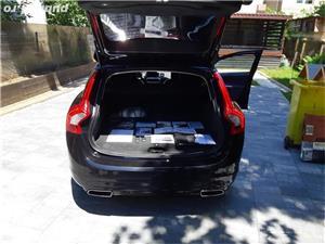 Volvo V60 Electric 285Cp AWD Hybrid 4x4 - imagine 7