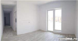 Ap. cu 2 camere decomandat+ curte proprie-61.000 euro - imagine 1