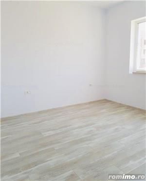 Ap. cu 2 camere decomandat+ curte proprie-61.000 euro - imagine 5