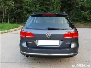 Volkswagen Passat fab.2011 / 1,6 TDI  /  full options  - imagine 7