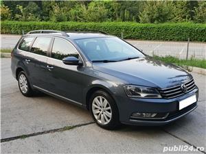 Volkswagen Passat fab.2011 / 1,6 TDI  /  full options  - imagine 4