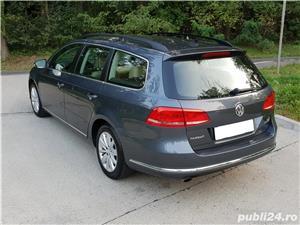 Volkswagen Passat fab.2011 / 1,6 TDI  /  full options  - imagine 8