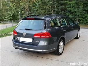 Volkswagen Passat fab.2011 / 1,6 TDI  /  full options  - imagine 6