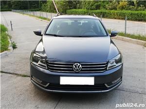 Volkswagen Passat fab.2011 / 1,6 TDI  /  full options  - imagine 5