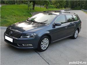 Volkswagen Passat fab.2011 / 1,6 TDI  /  full options  - imagine 1
