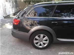 Audi A6 Allroad - imagine 11