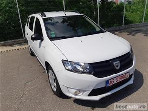 Dacia Logan mcv/euro 5/an 2014 - imagine 3