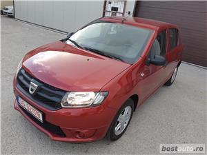 Dacia Logan/ euro 5/GPL/an 2014 - imagine 4