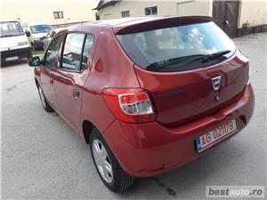 Dacia Logan/ euro 5/GPL/an 2014 - imagine 5