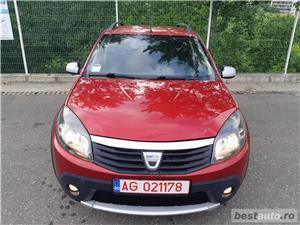 Dacia sandero stepway/GPL/an 2012/euro 5/navigatie - imagine 3