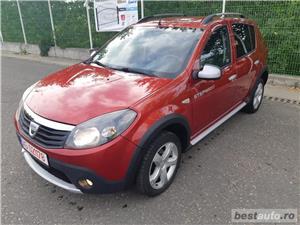 Dacia sandero stepway/GPL/an 2012/euro 5/navigatie - imagine 6