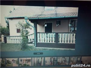 Casa Nagyrabe Ungaria - imagine 1