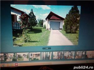 Casa Nagyrabe Ungaria - imagine 3