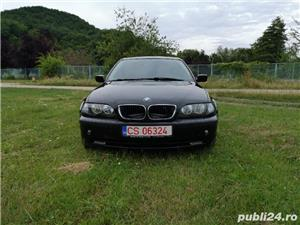Bmw Seria 3 318d - imagine 5
