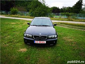 Bmw Seria 3 318d - imagine 2