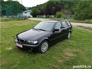Bmw Seria 3 318d - imagine 3