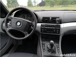 Bmw Seria 3 318d - imagine 4