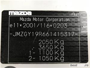Mazda 6 AN:2006=avans 0 % rate fixe=aprobarea creditului in 2 ore=autohaus vindem si in rate - imagine 18