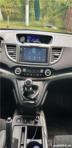 Honda cr-v - imagine 14