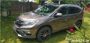 Honda cr-v - imagine 12