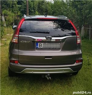 Honda cr-v - imagine 19