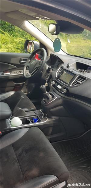 Honda cr-v - imagine 15