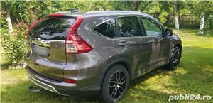 Honda cr-v - imagine 11