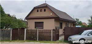 Casa Sacele - Cernatu - imagine 1