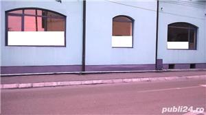 Spatiu comercial Sibiu pretabil reprezentanta utilitati incluse - imagine 7