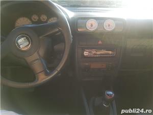 Seat leon 1.8 turbo - imagine 8