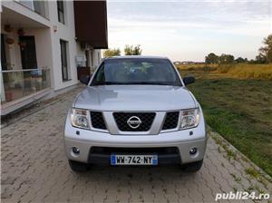Nissan Pathfinder - imagine 4