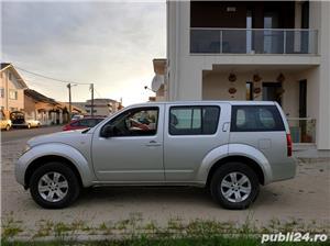 Nissan Pathfinder - imagine 5