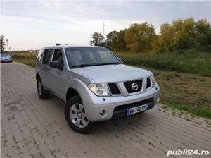 Nissan Pathfinder - imagine 1