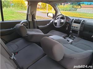 Nissan Pathfinder - imagine 2