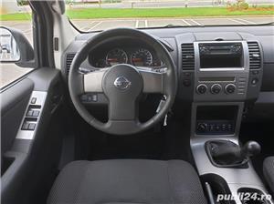Nissan Pathfinder - imagine 13