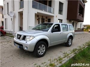 Nissan Pathfinder - imagine 10