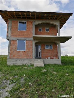 Casa de vanzare Dezmir 123mp teren 546 - imagine 2