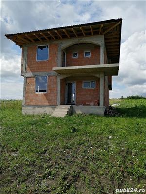 Casa de vanzare Dezmir 123mp teren 546 - imagine 5